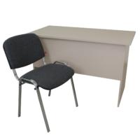 Стол в комплекте со стулом