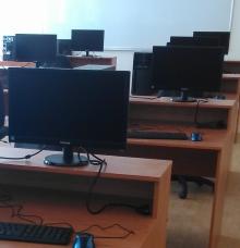Учебные компьютеры